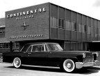 Lincoln Continental MkII