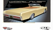 Lincoln Continental Roadster