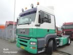 MAN TGA 18460 D20 Common Rail