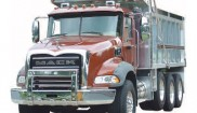 Mack GU803 Granite Axle-Back