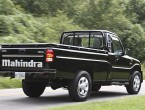 Mahindra Pick-up