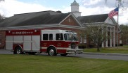 Marion Fire Rescue
