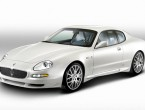 Maserati Gransport MC victory limited edition
