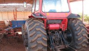 Massey Ferguson 680 HD Advanced