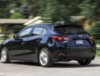 2015 Mazda 3 2,5L Manual Hatchback