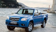 Mazda BT-50 25 Di Turbo Crew 4x2