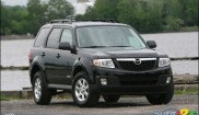 Mazda Tribute Limited V6