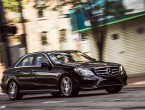 2015 Mercedes-Benz E400 4MATIC