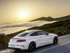 2017 Mercedes C63 AMG Coupe