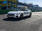 Mercedes-Benz AMG GT S F1 Safety Car, 2015