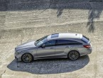 Mercedes-Benz CLS63 AMG Shooting Brake