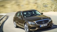 Mercedes-Benz C-Class Estate 2015