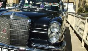 Mercedes-Benz 230 S Automatic