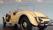 Mercedes-Benz 24-100 140 PS Roadster