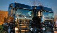 Mercedes-Benz Actros 1844 MP3