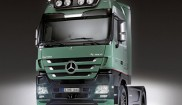 Mercedes-Benz Actros 1860 Trust Edition