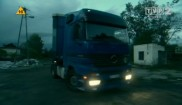 Mercedes-Benz Actros MP1 1840