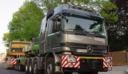 Mercedes-Benz Actros MP2 1841