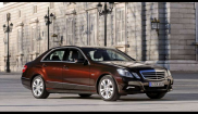 Mercedes-Benz E 350 Avantgarde