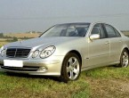 Mercedes-Benz E 500 Avantgarde