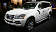 Mercedes-Benz GL350