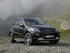 Mercedes-Benz ML 350 4Matic AMG Pack