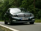 Mercedes-Benz ML 500 CDi 4Matic BlueEfficiency
