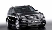 Mercedes-Benz ML CDI