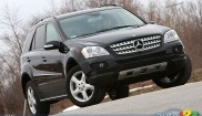 Mercedes-Benz ML320 CDi 4Matic