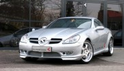 Mercedes-Benz SLK 350 Kompressor