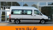 Mercedes-Benz Sprinter 311 CDI 3665 S