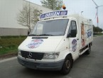 Mercedes-Benz Sprinter 312D