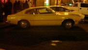 Mercury Comet coupe