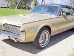 Mercury Cougar XR7-G