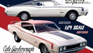 Mercury Cyclone Spoiler II Cale Yarborough Special