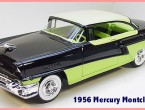 Mercury Montclair 4dr HT