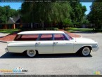 Mercury Monterey Commuter
