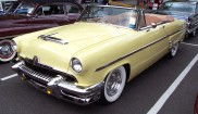 Mercury Monterey Custom convertible
