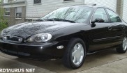 Mercury Sable GS 25