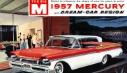 Mercury Turnpike Cruiser 2dr HT
