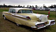 Mercury Turnpike Cruiser conv