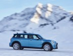 2016 Mini Clubman ALL4