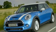 Mini Cooper SD 5-door - 2015
