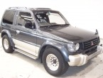 Mitsubishi Pajero Intercooler Turbo
