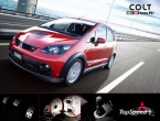 Mitsubishi Colt Ralliart Version R 15 Turbo