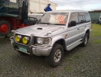 Mitsubishi Pajero Intercooler Turbo 28L