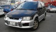 Mitsubishi RVR Sports Gear X2