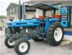 New Holland 5610