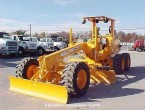 New Holland 685-B LeeBoy