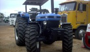 New Holland 7630 S-100 4x4